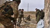 Suriye Ordusu İdlib'de 4 kenti daha kurtardı