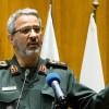 İran BESİC Başkanı Hüseyin Pakperver: Ülkümüz İsrail'in yok olmasıdır!