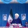 Hasan Ruhani: İslam inkılabının arkasında hiç bir ecnebi güç yoktu