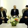 Hekim: İran Terörle Mücadelede Irak'ın Yanında Oldu