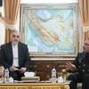 Ali Şemhani: İran'ın savunma gücü hiç bir ülkeyi tehdit etmez