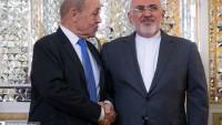 Cevad Zarif: İran'ın füze programı Bercam dışıdır