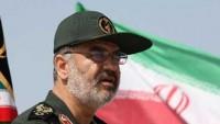 General Selami: İsrail direnişin tehdidinden sonra sustu