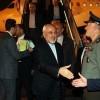 Zarif Pakistan Ordusu Başkomutanı ile görüştü