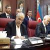 Tahran ve Bakü 8 işbirliği belgesi imzaladı