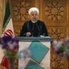 Hasan Ruhani: İran komşuları ile ilişkilerini geliştiriyor
