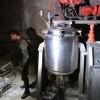 FOTO: Duma'da Almanya Ve İngiltere Yapımı 105 Ton Kimyasal Madde Bulundu