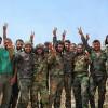 Suriye ordusu Yermuk kampının %70'ini kurtardı