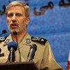İran milleti ve yetkilileri zorbalığa boyun eğmez