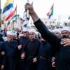 Dürziler Yahudi Ulus Devlet Yasasına Öfkeli