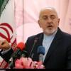 Zarif: ABD, dikkatleri Suudi gaddarlığından uzaklaştırmak için İran'a yaptırım uyguladı