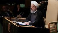 Ruhani: ABD tüm dünyayı tehdit ediyor