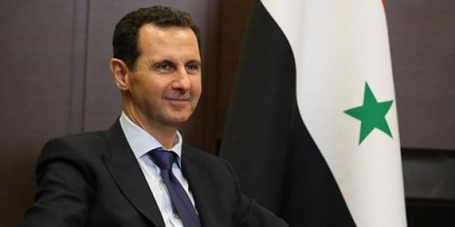 Beşşar Esad'ın 7 Yıl Önce Söyledikleri Bir Bir Çıkıyor: Bize kumpas kuranlar, gelip özür dileyecektir