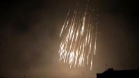 ABD fosforlu bomba kullandı, Rusya araştırılmasını istedi