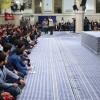Rehber Hamanei: Amerika İran'la 40 yıllık mücadelede hep mağlup oldu