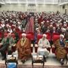 Şeyh Ahmet Hasun: İslam ümmeti parçalanmış, vahdet şart