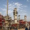 İranlı uzmanlar G. Pars'ta doğalgaz üretimini arttırdı
