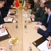Çin'den İran'ın bölgesel politikalarına kesin destek