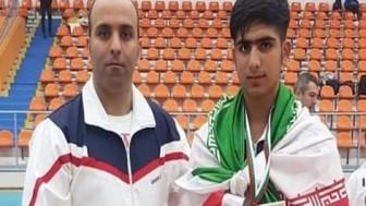 İranlı karateci siyonist rakibi ile karşılaşmayı reddetti