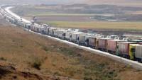 İran Gümrüğü, uyuşturucu madde kaçakçılığını keşfetmede dünyada ilk sırada
