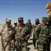 ABD'nin Saldırısından Sonra Deyrezzor Havaalanını İşgal Etmek İçin Harekete Geçen IŞİD Teröristlerine, Suriye Ordusu Karşı Koydu