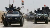 Felluce operasyonunda yüzlerce IŞİD teröristi helak edildi