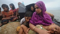 BM: Myanmar'daki Müslümanların Durumu Endişe Verici