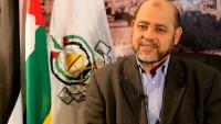 Hamas Lideri Ebu Merzuk: Direnişin Silahı Bütün Filistin Halkının Silahıdır