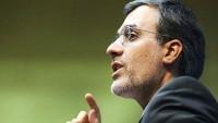 Astana'da İran Heyetinin Başında Ansari Olacak