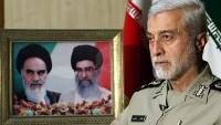 General Ataullah Salehi: İran Ordusu, düşmanların her türlü muhtemel saldırısına sert yanıt verecek