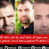 Filistinli Beş Gazeteci Filistin Yönetimi Zindanlarında Açlık Grevine Başladı