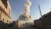Terörün Irak'ta Şubat Ayı Bilançosu: 670 Ölü, Bin 290 Yaralı