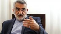 Burucerdi: Türkiye'nin Irak ve Suriye politikası zararla sonuçlanacak