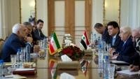 Dışişleri Bakanı Zarif: Suriye krizinin çözüm yolu siyasi diyalogdur