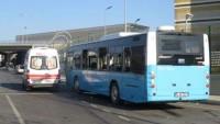 Üsküdar'da otobüs durağa girdi: 3 ölü
