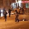 Siyonist İsrail Güçleriyle Filistinliler Arasında Cenin'in Doğusunda Çatışmalar Yaşandı