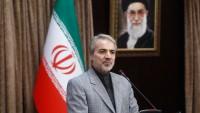 İran Hükümet Sözcüsü: 13 üst düzey devlet memuru işten kovuldu