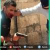 Kudüs'te Meydana Gelen Bıçaklı Eylemde 1 İşgal Polisi Yaralandı