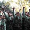 """Foto: İran'da """"Küresel Emperyalizme Karşı Milli Mücadele Günü"""