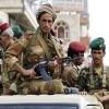 Yemen'den Suudilere karşı topçu saldırı