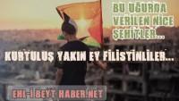 KURTULUŞ YAKIN, EY FİLİSTİNLİLER… / TASARIM