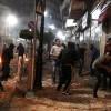 Filistin Batı Yaka'da Çıkan Çatışmalarda 5 Kişi Yaralandı