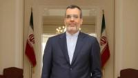 Cabiri Ensari, Suriye Dışişleri Bakanı'yla görüştü