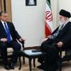 İmam Ali Hamaney: İran'ın mantığı milletlerle işbirliğine dayalı