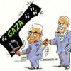 Karikatür: Gazze'de Elektrik Krizi