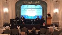 9. Uluslararası Müslümanlar Konferansı Londra'da düzenlendi