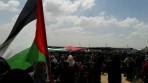 Fotoğraflarla Kahraman Filistin Halkının Büyük Dönüş Yürüyüşü 