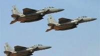 Allahu Ekber!! Yemen Hizbullah'ı Suudi Arabistan'ın uçağını düşürdü