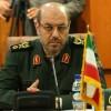 İran Savunma Bakanı: Düşmanın şantajı füze gücümüzü etkileyemez