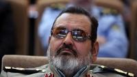 İran Genelkurmay Başkanı: 3. İntifada İsrail'in güvenliğini yok edecek